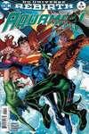 Aquaman #6 comic books for sale