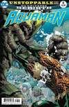 Aquaman #8 comic books for sale