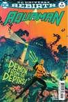 Aquaman #9 comic books for sale