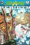 Aquaman: Rebirth Comic Books. Aquaman: Rebirth Comics.