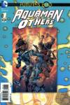 Aquaman and the Others: Futures End Comic Books. Aquaman and the Others: Futures End Comics.