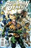 Aquaman and the Others comic books