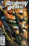 Aquaman and the Others #2 Comic Books - Covers, Scans, Photos  in Aquaman and the Others Comic Books - Covers, Scans, Gallery
