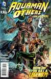Aquaman and the Others #3 comic books for sale