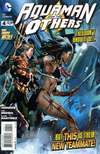 Aquaman and the Others #4 comic books for sale