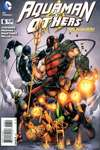 Aquaman and the Others #6 comic books for sale