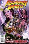 Aquaman and the Others #7 comic books for sale