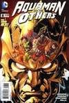Aquaman and the Others #8 comic books for sale