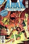 Arak/Son of Thunder #2 comic books for sale