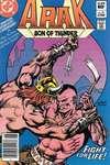 Arak/Son of Thunder #22 comic books for sale