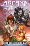 Arcana Studios Presents # comic book complete sets Arcana Studios Presents # comic books
