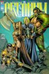Arcanum #3 comic books for sale