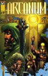 Arcanum #5 comic books for sale
