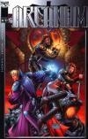 Arcanum #6 comic books for sale
