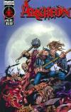 Archeon comic books
