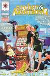 Archer & Armstrong #16 comic books for sale