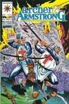 Archer & Armstrong #25 comic books for sale