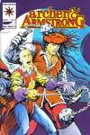 Archer & Armstrong #8 comic books for sale