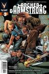 Archer & Armstrong #3 comic books for sale