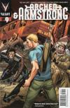 Archer & Armstrong #9 comic books for sale