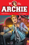 Archie Comic Books. Archie Comics.