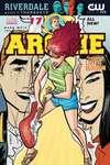 Archie #17 comic books for sale