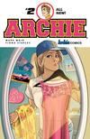 Archie #2 comic books for sale