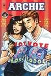Archie #8 comic books for sale