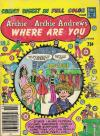Archie: Archie Andrews Where are You Comics Digest Magazine #5 Comic Books - Covers, Scans, Photos  in Archie: Archie Andrews Where are You Comics Digest Magazine Comic Books - Covers, Scans, Gallery