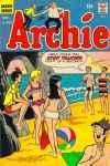 Archie Comics #204 comic books for sale