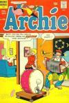 Archie Comics #215 comic books for sale