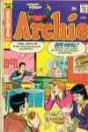 Archie Comics #244 comic books for sale