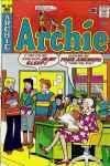 Archie Comics #253 comic books for sale