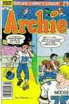 Archie Comics #339 comic books for sale