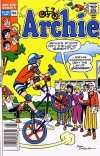 Archie Comics #348 comic books for sale