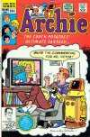 Archie Comics #369 comic books for sale