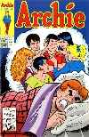 Archie Comics #422 comic books for sale