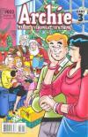 Archie Comics #602 comic books for sale
