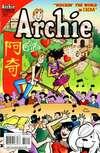 Archie Comics #651 comic books for sale