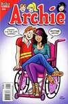 Archie Comics #656 comic books for sale
