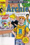 Archie Free Comic Book Day Edition Comic Books. Archie Free Comic Book Day Edition Comics.