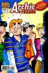 Archie & Friends #122 comic books for sale