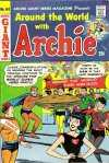 Archie Giant Series Magazine #141 comic books for sale