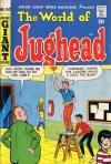 Archie Giant Series Magazine #152 Comic Books - Covers, Scans, Photos  in Archie Giant Series Magazine Comic Books - Covers, Scans, Gallery