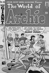 Archie Giant Series Magazine #156 comic books for sale