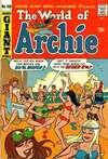 Archie Giant Series Magazine #165 Comic Books - Covers, Scans, Photos  in Archie Giant Series Magazine Comic Books - Covers, Scans, Gallery