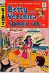 Archie Giant Series Magazine #175 Comic Books - Covers, Scans, Photos  in Archie Giant Series Magazine Comic Books - Covers, Scans, Gallery