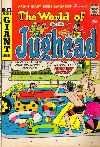 Archie Giant Series Magazine #178 Comic Books - Covers, Scans, Photos  in Archie Giant Series Magazine Comic Books - Covers, Scans, Gallery
