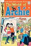 Archie Giant Series Magazine #188 Comic Books - Covers, Scans, Photos  in Archie Giant Series Magazine Comic Books - Covers, Scans, Gallery