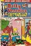 Archie Giant Series Magazine #197 Comic Books - Covers, Scans, Photos  in Archie Giant Series Magazine Comic Books - Covers, Scans, Gallery